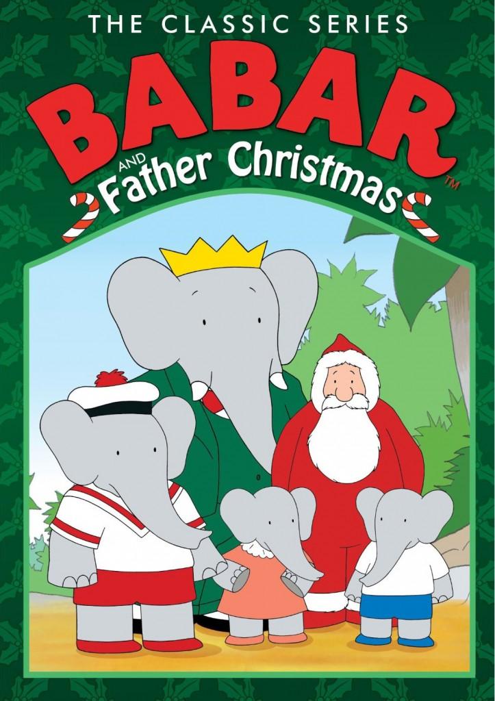 Babar-Christmas